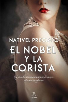 el nobel y la corista-nativel preciado-9788467053449