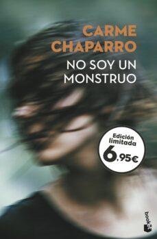 Descargar ebooks gratuitos de ebay NO SOY UN MONSTRUO (Spanish Edition) 9788467055849