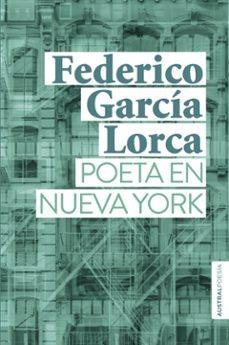 Chapultepecuno.mx Poeta En Nueva York Image
