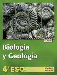Lofficielhommes.es Adarve Biologia Y Geologia 4º Eso La Image