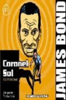Inmaswan.es James Bond, 8/8: Coronel Sol Image