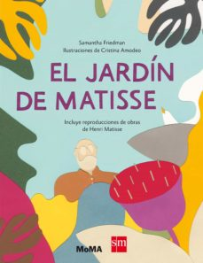 Padella.mx El Jardin De Matisse Image