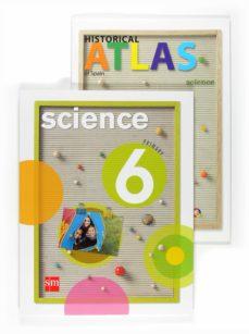 Bressoamisuradi.it Science (Conocimiento Del Medio Ingles) 6º Primaria (2009) Image