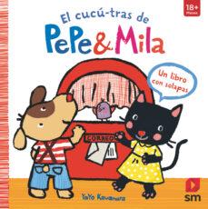 Chapultepecuno.mx El Cucu-tras De Pepe &Amp; Mila Image
