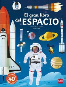 Descargar EL GRAN LIBRO DEL ESPACIO gratis pdf - leer online