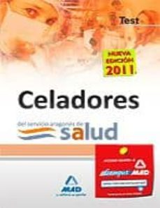 Cdaea.es Celadores Del Servicio Aragones De Salud: Test Image
