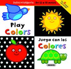 Noticiastoday.es Juega Con Los Colores (De 12 A 18 Meses) Image