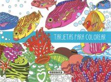 Descargas de libros electrónicos gratis en línea TARJETAS PARA COLOREAR (S6029003) de