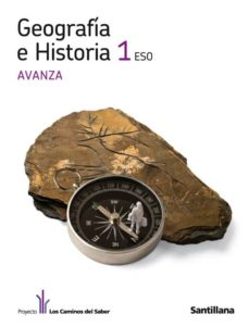 Inmaswan.es Geografia E Historia 1º Eso Avanza Ed 2011 Cast Image