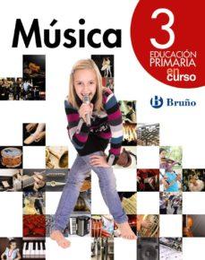 Encuentroelemadrid.es En Curso Música 3º Primaria Andalucía Image