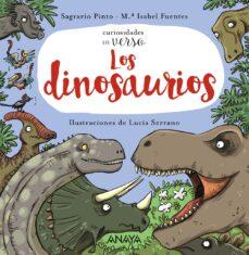 Eldeportedealbacete.es Los Dinosaurios (Curiosidades En Verso) Image