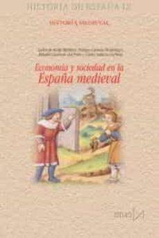 Ojpa.es Economia Y Sociedad En La España Medieval Image