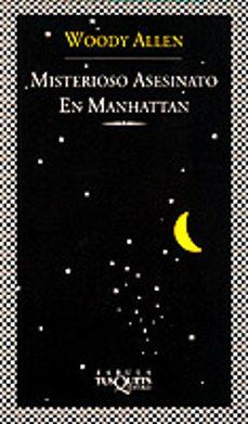 Trailab.it Misterioso Asesinato En Manhattan Image