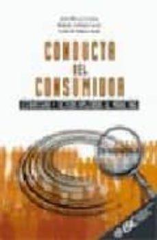 Javiercoterillo.es Conducta Del Consumidor: Estrategias Y Tacticas Aplicadas Al Mark Eting Image