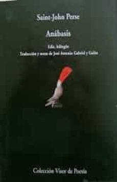 Viamistica.es Anabasis Image