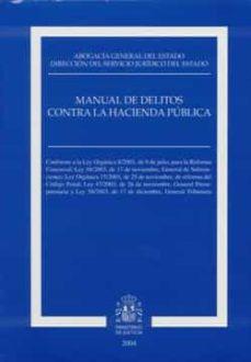 Elmonolitodigital.es Manual De Delitos Contra La Hacienda Publica Image