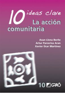 Descargar 10 IDEAS CLAVE: LA ACCION COMUNITARIA gratis pdf - leer online