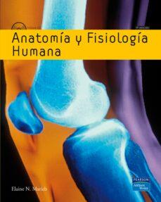 Descargar libros de epub en línea ANATOMIA Y FISIOLOGIA HUMANA