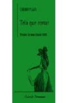Lofficielhommes.es Tela Que Cortar (Premio Carmen Conde 2006) Image