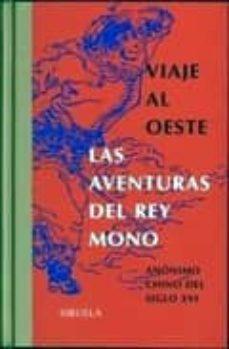 Noticiastoday.es Viaje Al Oeste; Las Aventuras Del Rey Mono Image