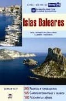 islas baleares. ibiza, formentera, mallorca, cabrera y menorca-graham hutt-9788479026349