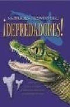 Viamistica.es ¡Depredadores! Image