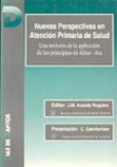 Libro de descarga ipad NUEVAS PERSPECTIVAS EN ATENCION PRIMARIA DE SALUD PDF iBook MOBI 9788479781149 de REGULES, J.M. ARANDA (Spanish Edition)