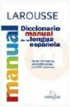Garumclubgourmet.es Diccionario Manual De La Lengua Española Image