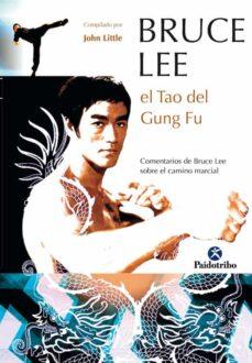 Titantitan.mx Bruce Lee El Tao Del Gung Fu Image