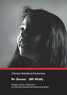 Descargar libros gratis ipod NY ZANAKO (MI HIJA)