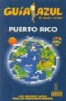 Inmaswan.es Puerto Rico (Guia Azul) Image