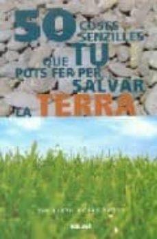 Permacultivo.es 50 Coses Senzilles Que Tu Pots Fer Per Salvar La Terra Image