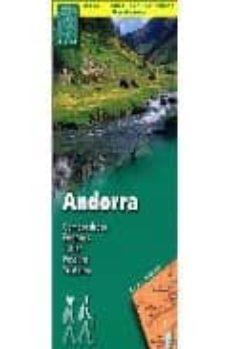 Carreracentenariometro.es Andorra Image