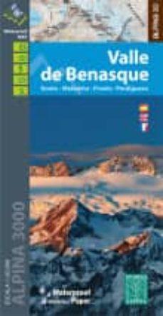 valle de benasque-9788480905749
