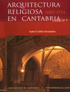 Cdaea.es Arquitectura Religiosa En Cantabria, 1685-1754 Image