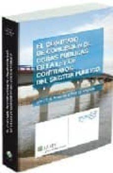 Titantitan.mx El Contrato De Concesion De Obras Publicas En La La Ley De Contra Tos Del Sector Publico Image