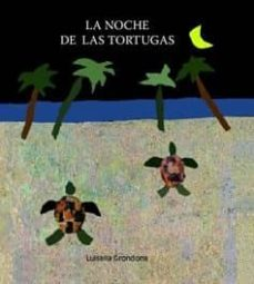 Mrnice.mx La Noche De Las Tortugas Image