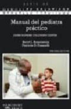 Ebook txt descargar gratis MANUAL DEL PEDIATRIA PRACTICO (3ª ED.) (MANUALES PRACTICOS) (Spanish Edition)