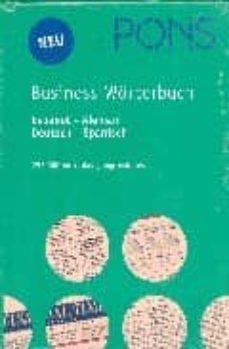 Iguanabus.es Business-wörterbuch Pons Español-aleman/deutsch-spanisch Image