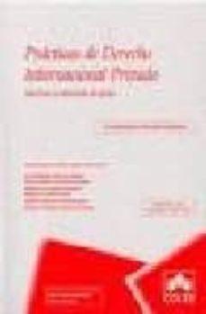 Javiercoterillo.es Practicas De Derecho Internacional Privado (5º Ed.) Image