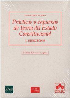 Cdaea.es Practicas Y Esquemas De Teoria Del Estado Constitucional Image