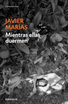 Debatecd.mx Mientras Ellas Duermen Image
