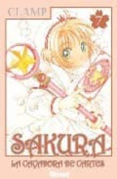 sakura: la caçadora de cartes-9788483574249