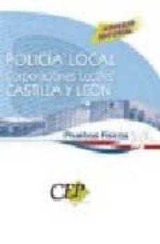 Debatecd.mx Pruebas Fisicas Oposiciones Policia Local Corporaciones Locales D E Castilla Y Leon Image
