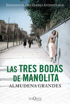 Vinisenzatrucco.it Las Tres Bodas De Manolita (Episodios De Una Guerra Interminable 3) Image
