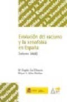 Curiouscongress.es Evolucion Del Racismo Y La Xenofobia En España. Informe 2008 Image