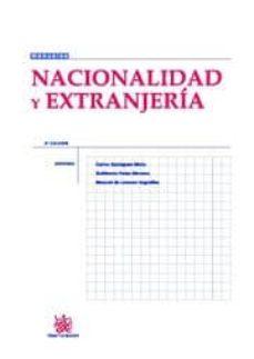 Trailab.it Nacionalidad Y Extranjeria (3ª Ed.) Image