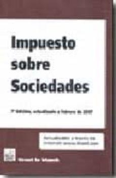 Javiercoterillo.es Impuesto Sobre Sociedades Image