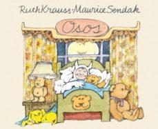 osos-ruth krauss-maurice sendak-9788484648949