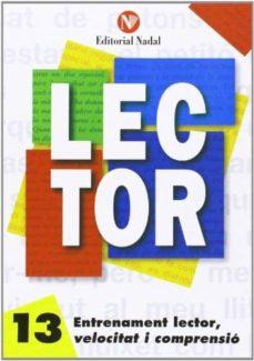 Elmonolitodigital.es Entrenament Lector, Velocitat I Comprensió Nº 13 Lletra D´imprent A M.-s. Image